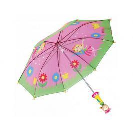 Deštník víla