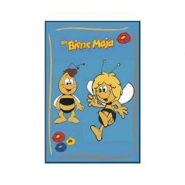 Dětský koberec létající včelka Mája