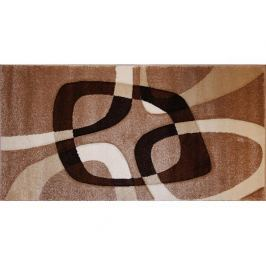 Kusový koberec Rumba 8421, béžový