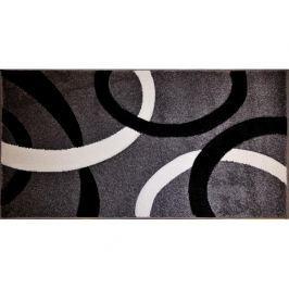 Kusový koberec Rumba 1245, antracit