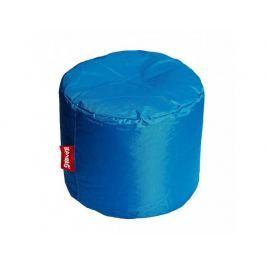 Tyrkysový sedací vak BeanBag Roller