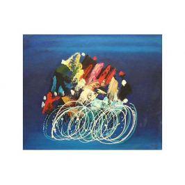 Obraz - Cyklisti 2