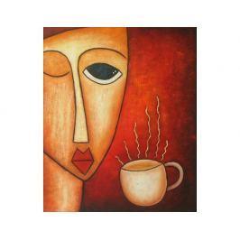 Obraz - Káva
