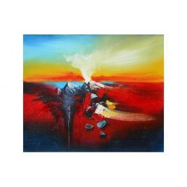 Obraz - Výbuch