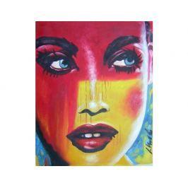 Obraz - Portrét ženy