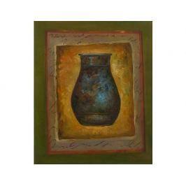 Obraz - Starověká nádoba