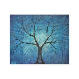 Obraz - Strom v podzimu II.