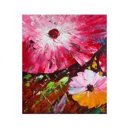Obraz - Zemské květy