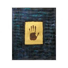 Obraz - Optisk dlaně