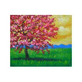 Obraz - Rozkvetlý strom