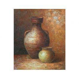 Obraz - Dvě nádoby
