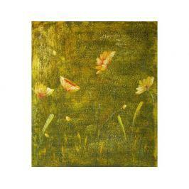 Obraz - Zlaté květy