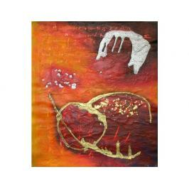 Obraz - Pomeranče