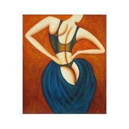 Obraz - Břišní tanečnice