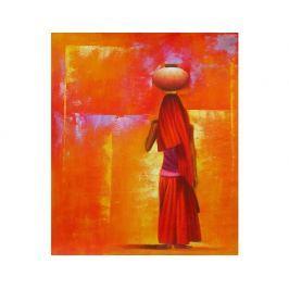 Obraz - Egyptská žena