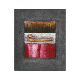 Obraz - Zlatá stuha