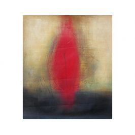 Obraz - Červená díra do neznáma