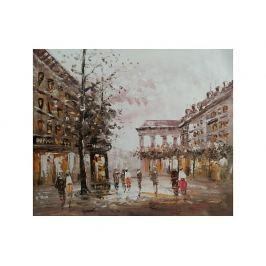 Obraz - Francouzská ulice