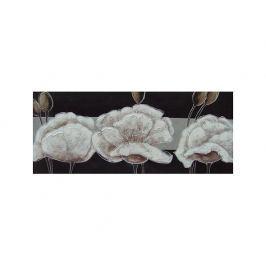Obraz - Tři bíle květy
