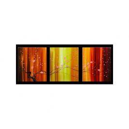 Obrazový set - Přechod barev