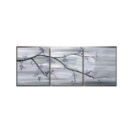 Obrazový set - Černobílé