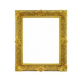 Obrazový rám - Klasik gold