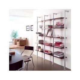 Regálová obývací stěna OK-7