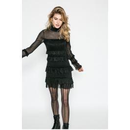 Levně Guess Jeans - Šaty Tamara fb93cd133d