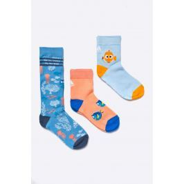 adidas Performance - Dětské ponožky (3-pak)