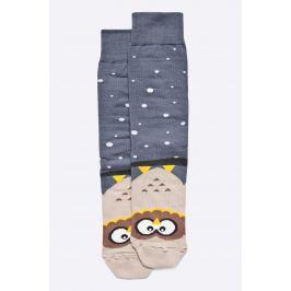 Nanushki - Ponožky