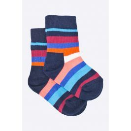 Happy Socks - Ponožky + dětské ponožky Two Peas in a Pod