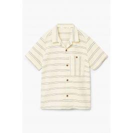 Mango Kids - Dětská košile Valen 110-164 cm