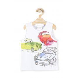 Coccodrillo - Dětské tričko 86-116