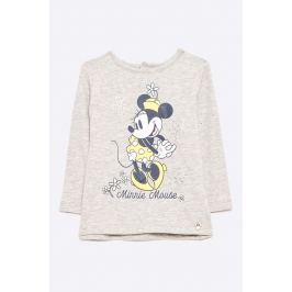Blu Kids - Dětská halenka Disney 68-98 cm