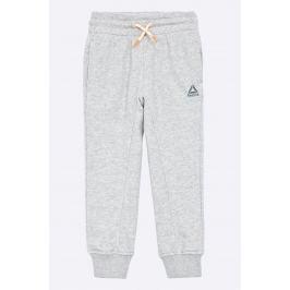 Reebok - Dětské kalhoty 104-164 cm