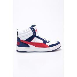 Puma - Dětské boty Rebound Street v2
