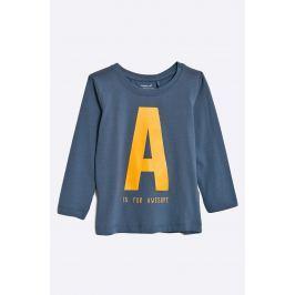 Name it - Dětské tričko s dlouhým rukávem Gelton 92-128 cm