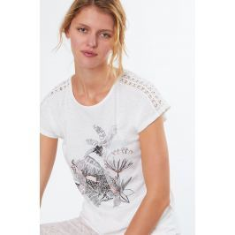 Etam - Top piżamowy Roxane