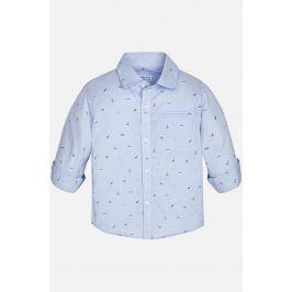 Mayoral - Dětská košile 80-98 cm