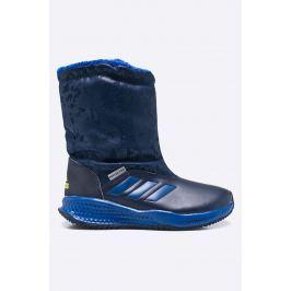 adidas Performance - Dětské boty RapidaSnow K