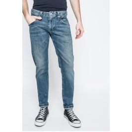 Pepe Jeans - Džíny Zinc