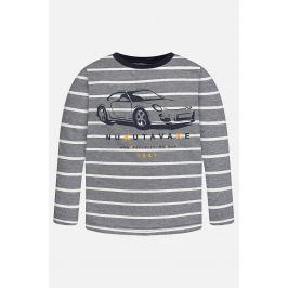 Mayoral - Dětské tričko s dlouhým rukávem 128-172 cm