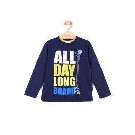 Coccodrillo - Dětské tričko s dlouhým rukávem 122-158 cm