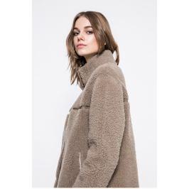 Lacoste - Kožená bunda oboustranná