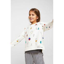 Mango Kids - Dětská mikina Fencha2 110-164 cm