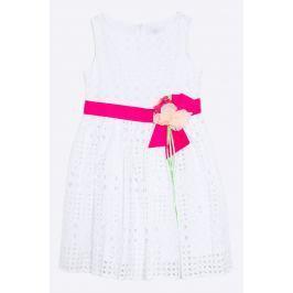 a091dfdc4ff8 Levně Sly - Dětské šaty 122-146 cm