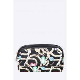 Guess Jeans - Kosmetická taška Noah