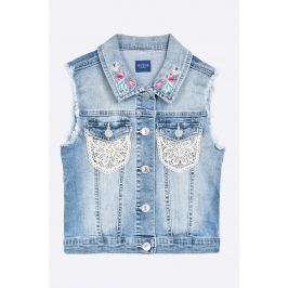 Guess Jeans - Dětská vesta 118-175 cm
