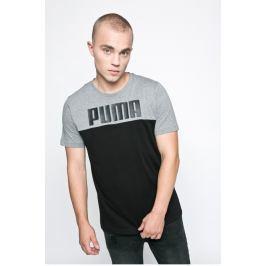 Puma - Tričko Rebel Block