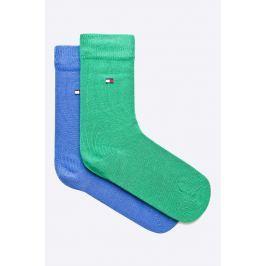 Tommy Hilfiger - Dětské ponožky (2-pack)
